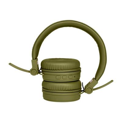 Fresh 'n Rebel - BLUETOOTH CAPS HEADPHONE ARMY