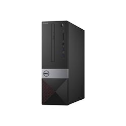 PC Desktop Dell - Vostro 3252
