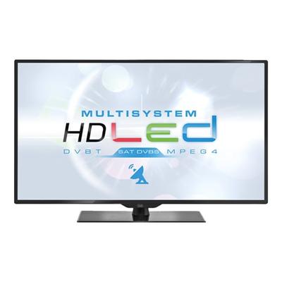 Trevi - LTV 4004 SAT FULL HD DVBT-T2 DVB-S2