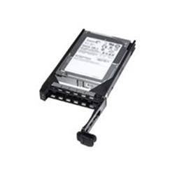 """Disque dur interne Dell Enterprise - Disque dur - 250 Go - interne - 2.5"""" - SATA 3Gb/s - 7200 tours/min - pour PowerEdge R220, T20, T20 Mini Tower Server"""