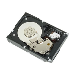 "Disque dur interne Dell - Disque dur - 4 To - interne - 3.5"" - SAS 6Gb/s - NL - 7200 tours/min - pour PowerEdge R730xd (3.5"")"