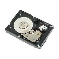 Dell - Disque dur hybride - 600 Go - SAS - 15000 tours/min - pour PowerEdge R320, R420, R510, R520, R720, T310, T320, T420, T620, T710; PowerVault MD3200