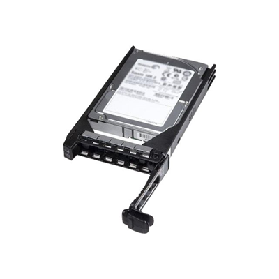 Dell - 800GB SOLID STATE DRIVE SATA WRITE