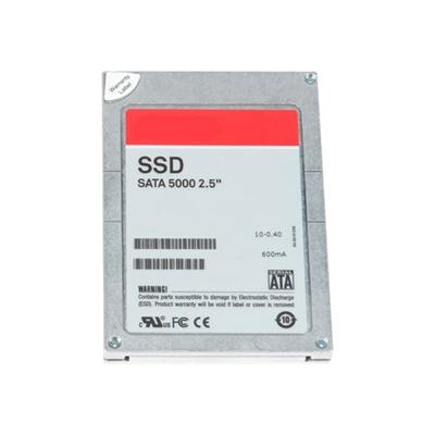 Dell - 400GB SOLID STATE DRIVE SAS WRITE I