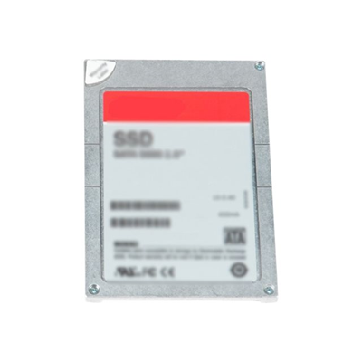 Dell - 400GB SOLID STATE DRIVE SAS WRITE I