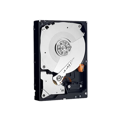 Dell - 600GB 15K RPM SAS 12GBPS 4KN 2.5IN