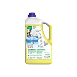 Green power lavastoviglie detergente (pacchetto di 2) 4017-s