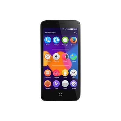 Smartphone ALCATEL PIXI3 4.5 3G VOLCANO BLACK