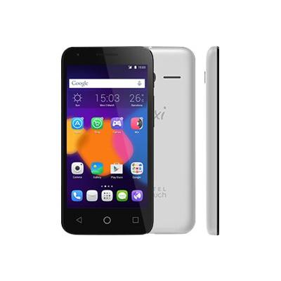 Smartphone Alcatel - PIXI 3 4.5 3G WHITE