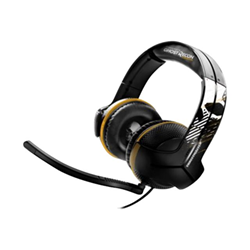 ThrustMaster Y-300CPX - Tom Clancy's Ghost Recon Wildlands Edition - casque - pleine taille - jack 3,5mm - isolation acoustique
