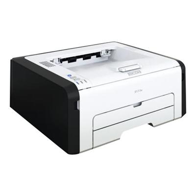 Imprimante laser SP 213W COMPLETA DI MANUALE OPERATORE E STARTER TONER KIT DA 700      STAMPE
