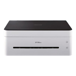 Imprimante laser multifonction Ricoh SP 150SUw - Imprimante multifonctions - Noir et blanc - laser - A4 (210 x 297 mm) (original) - A4 (support) - jusqu'à 22 ppm (copie) - jusqu'à 22 ppm (impression) - 50 feuilles - USB 2.0, Wi-Fi(n)
