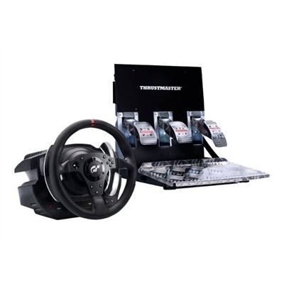 Thrustmaster - T500 RS PS3-PC WHEEL
