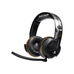ThrustMaster Y-350P - Tom Clancy's Ghost Recon Wildlands Edition - casque - pleine taille