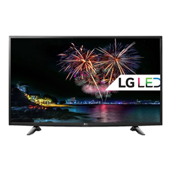 TV LED LG - 43LH510V Full HD
