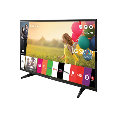 LG - =>>43 FULL HD SMART 3.0/2 POLE
