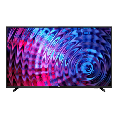 Philips - 43 FULL HD SEREI SMART TV