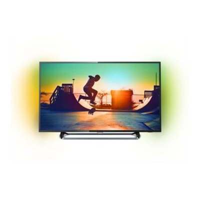 Philips - SMART TV LED ULTRA SOTTILE 4K