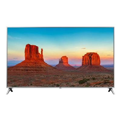 LG - 43 ULTRA HD SMART TV 4K