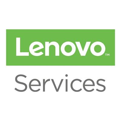 Lenovo - 4 YEAR ONSITE REPAIR 9X5 4 HOUR RES