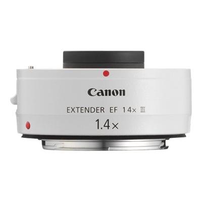 Canon - EF 1.4X III DUPLICATORE FOCALE