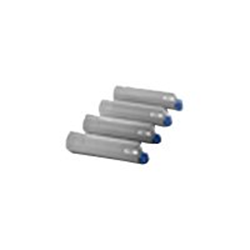 Toner Giallo - originale - cartuccia toner 44469704