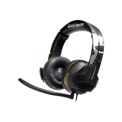 ThrustMaster Y-350X - Tom Clancy's Ghost Recon Wildlands Edition - casque - pleine taille