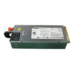 Alimentation PC Dell - Alimentation - branchement à chaud / redondante (module enfichable) - 750 Watt - pour PowerEdge R630, R730 (750 Watt), R730xd (750 Watt), T430 (750 Watt), T630 (750 Watt)