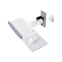 Lenovo - Ergotron neo-flex keyboard wall mou