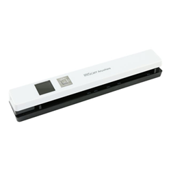 Scanner Iriscan anywhere 5 white