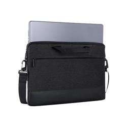"""Sacoche Dell Professional Sleeve 15 - Housse d'ordinateur portable - 15"""" - Gris bruyère"""