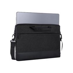 """Sacoche Dell Professional Sleeve 13 - Housse d'ordinateur portable - 13"""" - Gris bruyère"""
