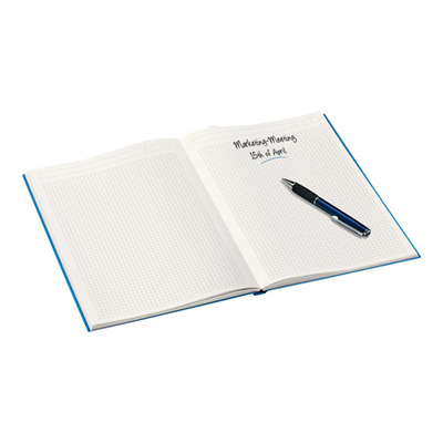 Leitz - NOTE PAD WOW A5 BLU