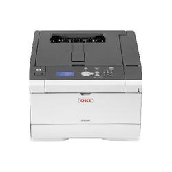 Imprimante laser Oki - OKI C532dn - Imprimante -...