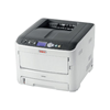 Imprimante laser Oki - OKI C612dn - Imprimante -...