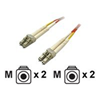 Cavo di rete Dell - 10m lc-lc optical cable multimode (
