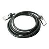 Dell - Dell - Câble d'empilage - 1 m -...