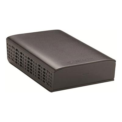 Verbatim - HARD DISK ESTERNO-2 TB-3.5 USB 3.0