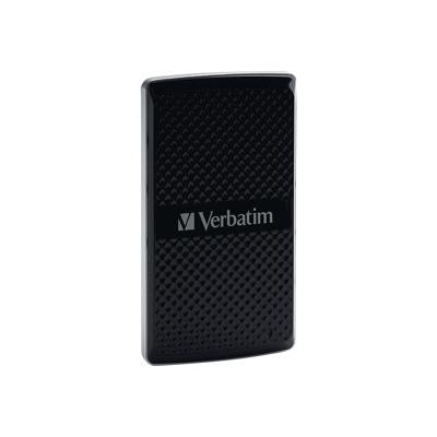 Verbatim - HARD DISK SSD 256GB USB 3.0