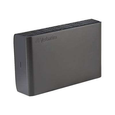 Verbatim - HARD DISK ESTERNO-8.TB- 3.5 USB 3.0