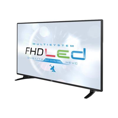Trevi - LTV 4801 SAT CON HEVC E DVB-S2