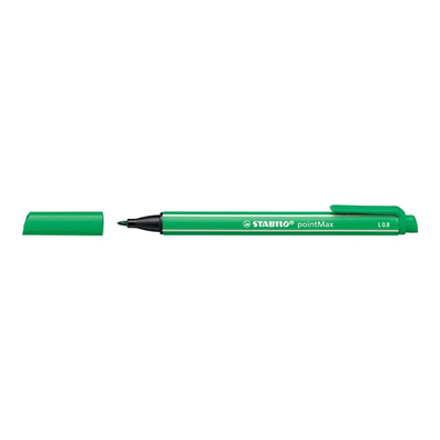 Stabilo - CF60 FINELINER POINT MAX COL ASS