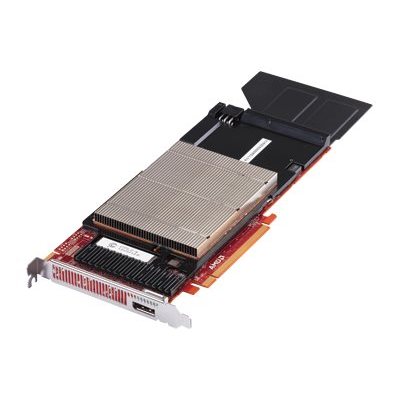Dell - AMD FIREPRO S7000 SERVER GRAPHICS P