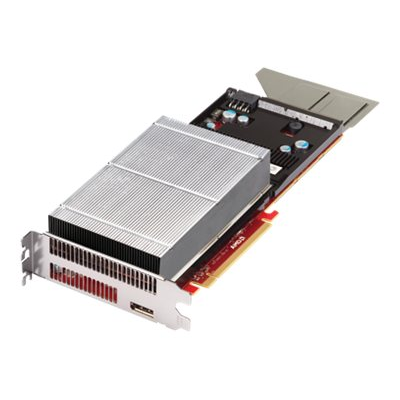 Dell - AMD FIREPRO S9000 SERVER GRAPHICS P
