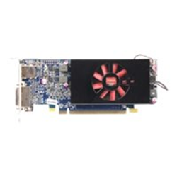 Scheda video Dell - Kit - amd radeon 2gb r7 250 fu