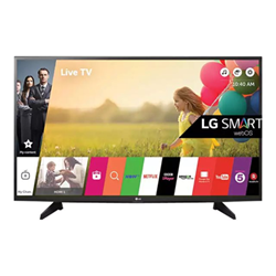 TV LED LG - Smart 49LH590V Full HD