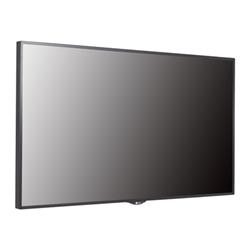 """Écran LFD LG 49LS75A-5B - 49"""" Classe écran DEL - signalisation numérique - 1080p (Full HD) - système de rétroéclairage en bordure par DEL Edge-Lit"""