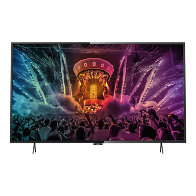 Philips - 49 SMART LED ULTRAHD 4K