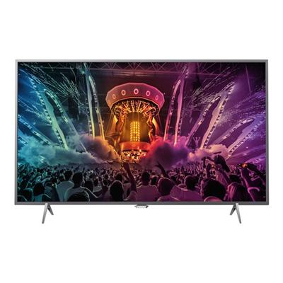 Philips - LED UHD 49 SMART TV SERIE 6000