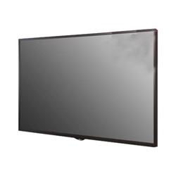 """Écran LFD LG 49SE3B-B - 49"""" Classe écran DEL - signalisation numérique - 1080p (Full HD) - système de rétroéclairage en bordure par DEL Edge-Lit - noir"""